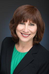Dr. Marcia McEvoy
